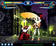 King Of Fighters v 1.3 King online spiele