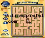 Save princess minni gratis spiele