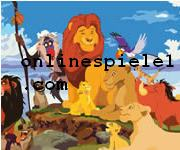 Sort my tiles Lion kings pride gratis spiele