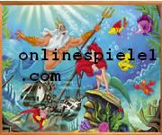 Sort my tiles Triton and Ariel kostenlose King spiele