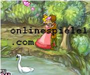 The secret of princess Vivian King online spiele